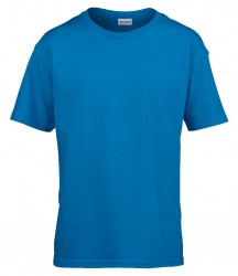 Image 15 of Gildan Kids SoftStyle® Ringspun T-Shirt