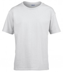 Image 19 of Gildan Kids SoftStyle® Ringspun T-Shirt