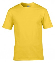 Image 3 of Gildan Premium Cotton® T-Shirt