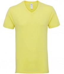 Image 11 of Gildan Premium Cotton® V Neck T-Shirt
