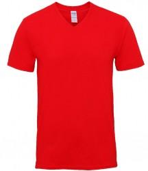 Image 7 of Gildan Premium Cotton® V Neck T-Shirt