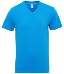 Image 10 of Gildan Premium Cotton® V Neck T-Shirt