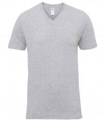 Image 9 of Gildan Premium Cotton® V Neck T-Shirt
