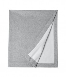 Image 7 of Gildan DryBlend® Stadium Blanket
