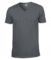 Image 12 of Gildan SoftStyle® V Neck T-Shirt