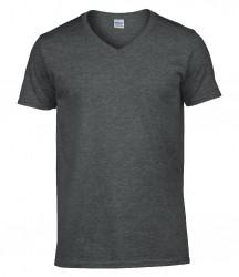 Image 13 of Gildan SoftStyle® V Neck T-Shirt