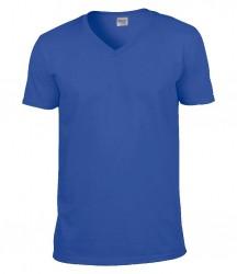 Image 6 of Gildan SoftStyle® V Neck T-Shirt