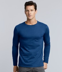 Gildan SoftStyle® Long Sleeve T-Shirt image