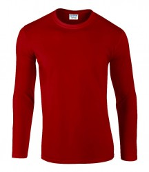 Image 5 of Gildan SoftStyle® Long Sleeve T-Shirt