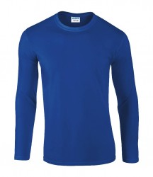 Image 6 of Gildan SoftStyle® Long Sleeve T-Shirt
