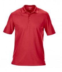 Image 3 of Gildan Performance® Double Piqué Polo Shirt