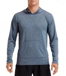 Image 3 of Gildan Performance® Hooded T-Shirt