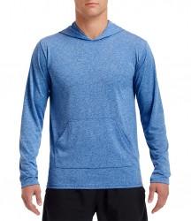 Image 4 of Gildan Performance® Hooded T-Shirt