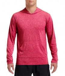 Image 5 of Gildan Performance® Hooded T-Shirt