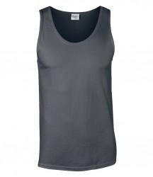 Image 3 of Gildan SoftStyle® Tank Top