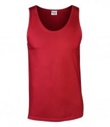 Image 5 of Gildan SoftStyle® Tank Top