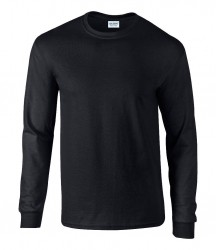 Image 3 of Gildan Ultra Cotton™ Long Sleeve T-Shirt