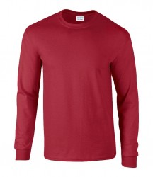 Image 4 of Gildan Ultra Cotton™ Long Sleeve T-Shirt