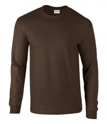 Image 21 of Gildan Ultra Cotton™ Long Sleeve T-Shirt