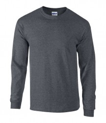 Image 19 of Gildan Ultra Cotton™ Long Sleeve T-Shirt