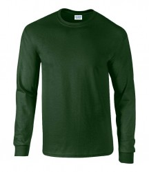 Image 20 of Gildan Ultra Cotton™ Long Sleeve T-Shirt