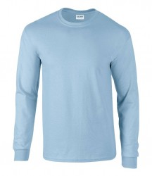 Image 6 of Gildan Ultra Cotton™ Long Sleeve T-Shirt