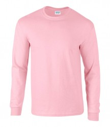 Image 7 of Gildan Ultra Cotton™ Long Sleeve T-Shirt