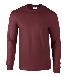 Image 16 of Gildan Ultra Cotton™ Long Sleeve T-Shirt