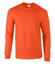 Image 13 of Gildan Ultra Cotton™ Long Sleeve T-Shirt