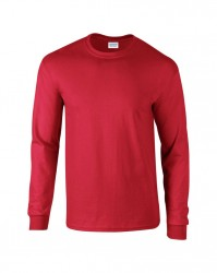 Image 8 of Gildan Ultra Cotton™ Long Sleeve T-Shirt