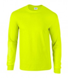 Image 11 of Gildan Ultra Cotton™ Long Sleeve T-Shirt