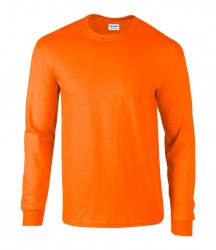 Image 9 of Gildan Ultra Cotton™ Long Sleeve T-Shirt