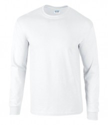 Image 10 of Gildan Ultra Cotton™ Long Sleeve T-Shirt