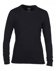 Gildan Ladies Performance® Long Sleeve T-Shirt image