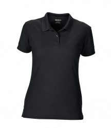 Gildan Ladies Performance® Double Piqué Polo Shirt image