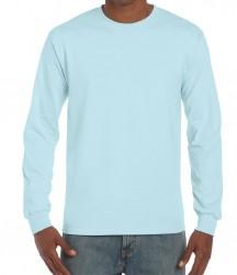 Image 3 of Gildan Hammer Heavyweight Long Sleeve T-Shirt