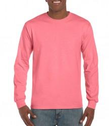 Image 4 of Gildan Hammer Heavyweight Long Sleeve T-Shirt