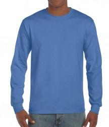 Image 5 of Gildan Hammer Heavyweight Long Sleeve T-Shirt