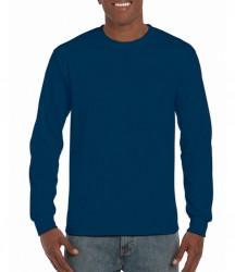 Image 8 of Gildan Hammer Heavyweight Long Sleeve T-Shirt