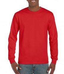 Image 10 of Gildan Hammer Heavyweight Long Sleeve T-Shirt