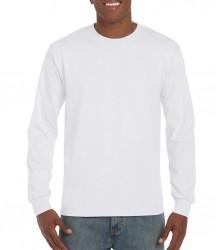 Image 11 of Gildan Hammer Heavyweight Long Sleeve T-Shirt