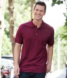 Gildan Ultra Cotton® Piqué Polo Shirt image