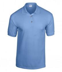 Image 2 of Gildan DryBlend® Jersey Polo Shirt