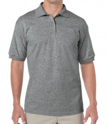 Image 5 of Gildan DryBlend® Jersey Polo Shirt