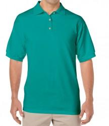 Image 8 of Gildan DryBlend® Jersey Polo Shirt