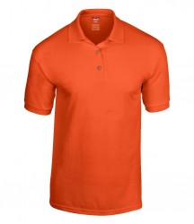 Image 10 of Gildan DryBlend® Jersey Polo Shirt