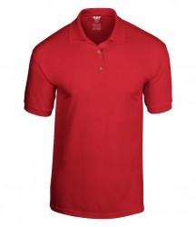 Image 12 of Gildan DryBlend® Jersey Polo Shirt
