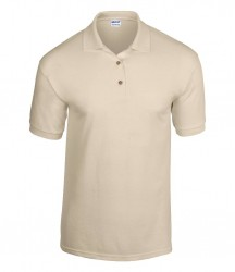 Image 13 of Gildan DryBlend® Jersey Polo Shirt