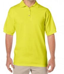Image 16 of Gildan DryBlend® Jersey Polo Shirt