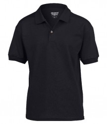 Image 2 of Gildan Kids DryBlend® Jersey Polo Shirt